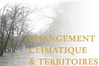 Changement climatique et territoires, 20 janvier 2015