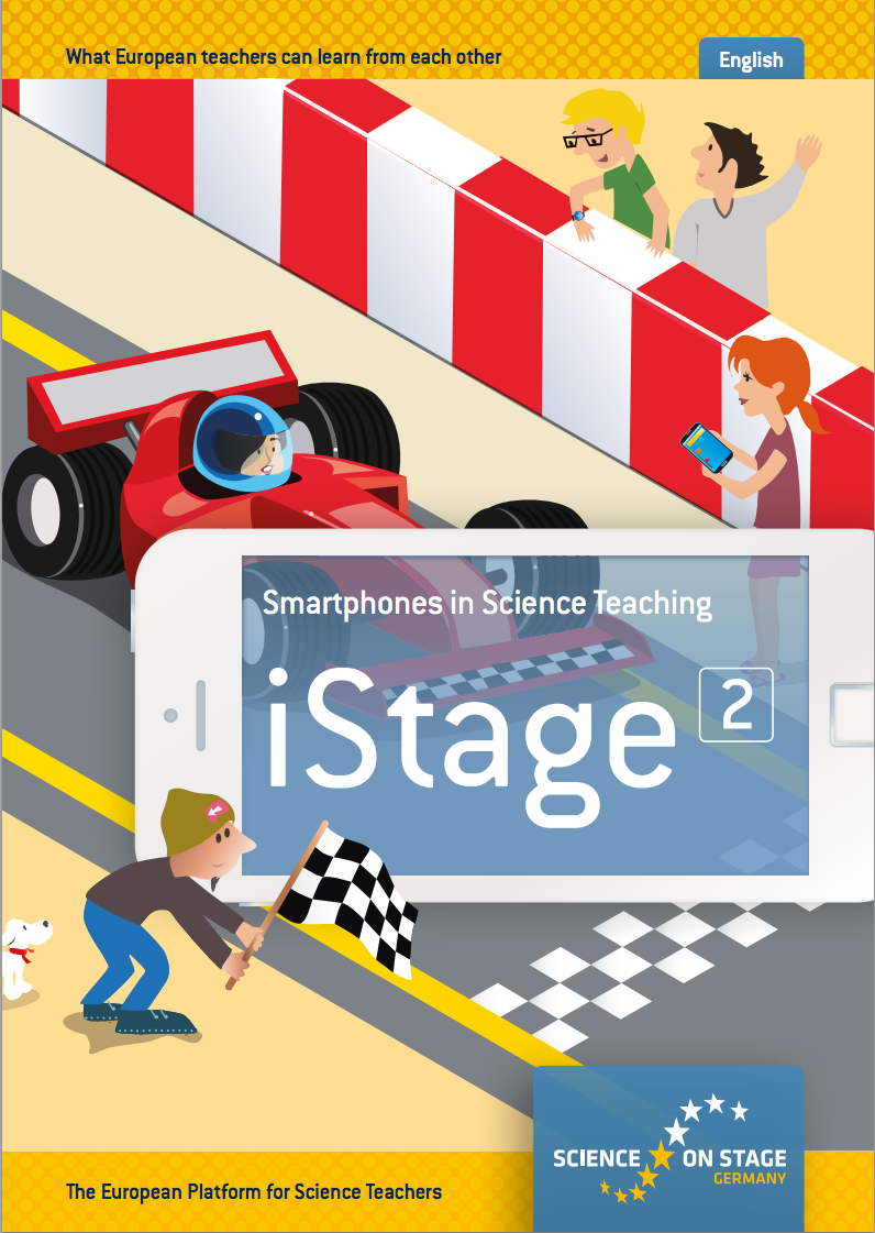 Smartphones in Science Teaching