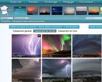 Les stations météorologiques