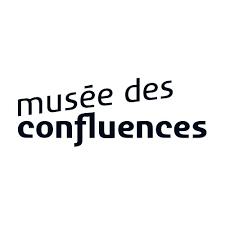 Logo du musée de Confluences