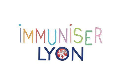 logo Immuniser Lyon