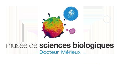 logo Musée Mérieux