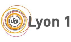 Logo de Lyon 1