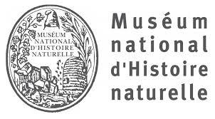 Logo du Museum national des histoires naturelles