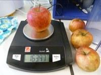 Pomme sucrée ou pomme acide ? Quelle pomme choisir ?
