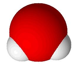 propriétés physico-chimique de l'eau