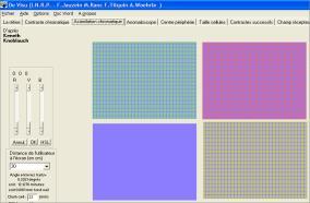 module-assimilation chromatique