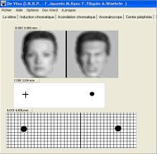 module-images hybrides et tache aveugle