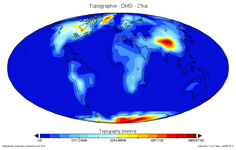 topographie equi-1 21k