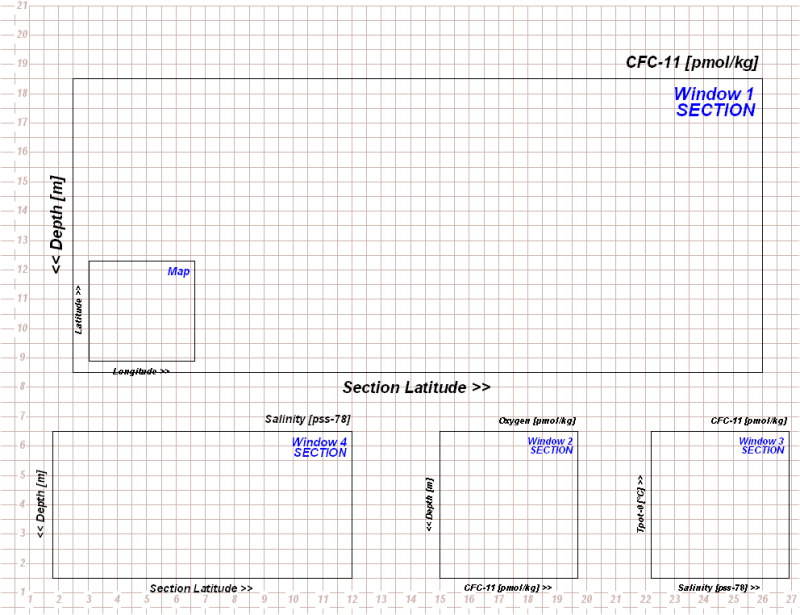 Modifier la configuration de l 39 cran site des ressources for Fenetre quadrillee