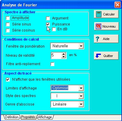 logiciel synchronie 2003